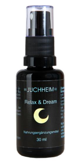 Juchheim Relax Dream